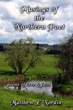 Musings of the Northern Poet logo